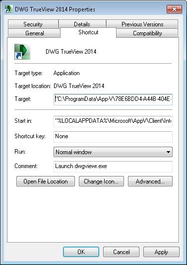 Sequencing Autodesk DWG TrueView 2014 – 19 1 18 0 |